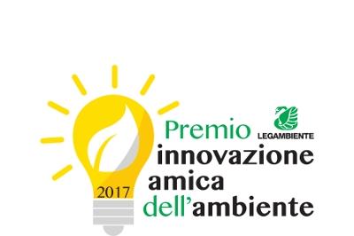 Premio Innovazione Amica dell'Ambiente 2017